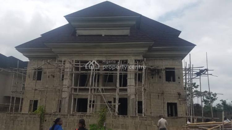 Own Your Own, Lekki Scheme 2,beside Emerald Estate., Lekki Phase 2, Lekki, Lagos, Semi-detached Duplex for Sale