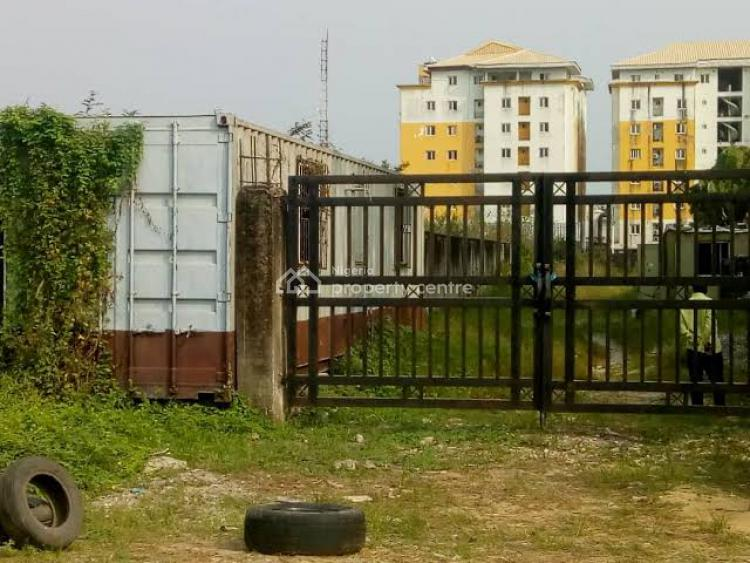 4,411sqm Fenced Vacant Land with Governors Consent, Off Kunsenla Road, Ikate Elegushi, Lekki, Lagos, Mixed-use Land for Sale