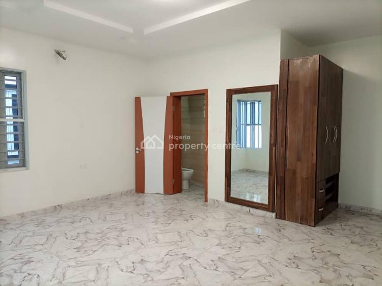 Luxury 5 Bedroom Detached Duplex with Excellent Features, Chevy View Estate, Lekki Phase 2, Lekki, Lagos, Detached Duplex for Rent