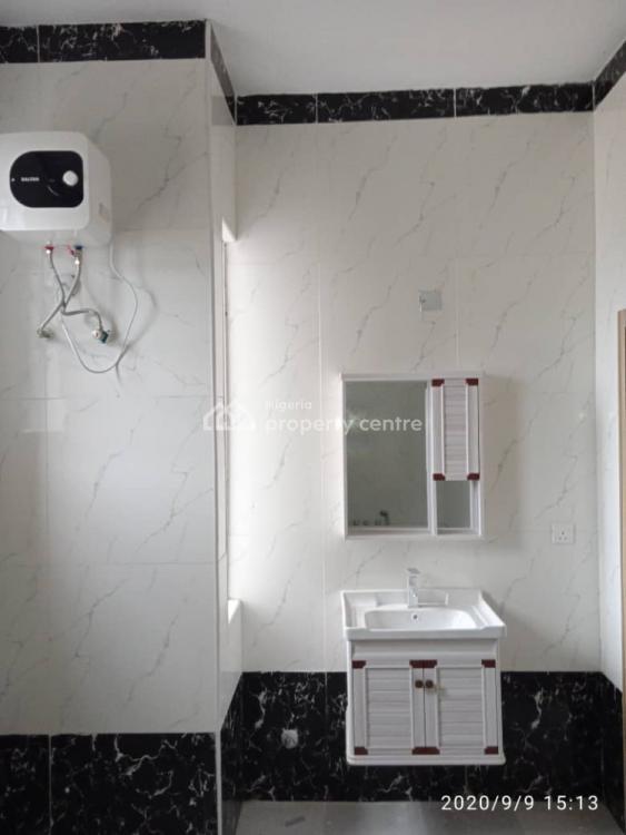 Luxury 4 Bedroom Semi Detached Duplex, Berra Estate Chevron, Lekki, Lagos, Semi-detached Duplex for Sale