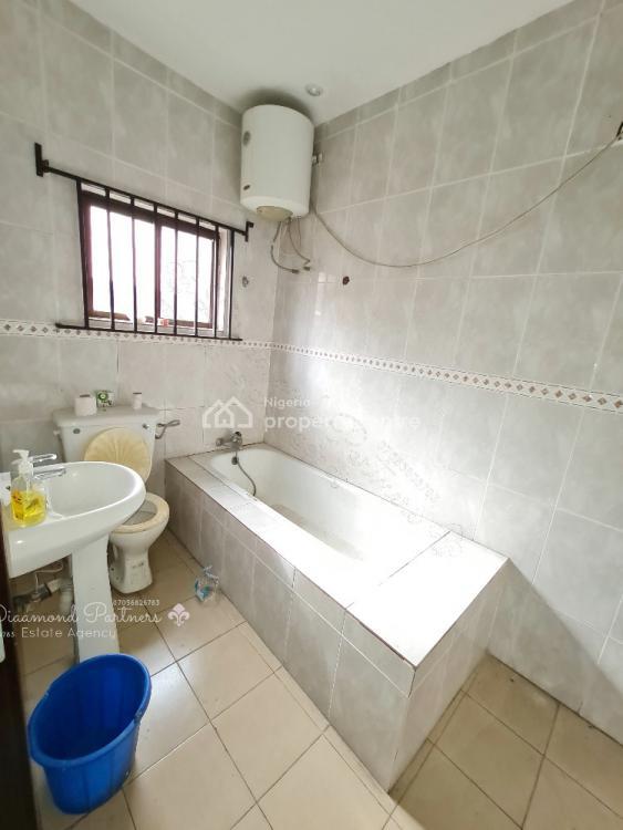 4 Bedroom Semi Detached Duplex, Lekki Phase 1, Lekki, Lagos, Semi-detached Duplex for Rent
