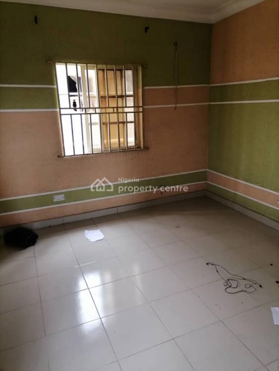 Lovely Mini Flat, Fola Agoro, Yaba, Lagos, Mini Flat for Rent