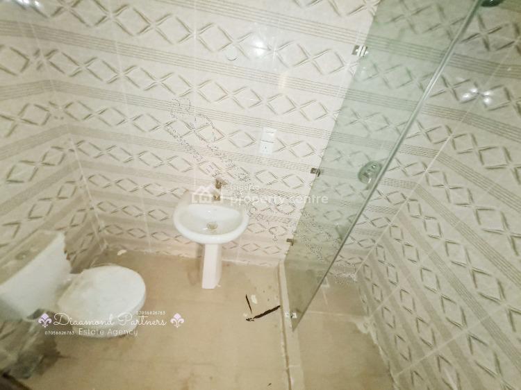 2 Bedroom Serviced Flat, Lekki Phase 1, Lekki, Lagos, Flat / Apartment for Rent
