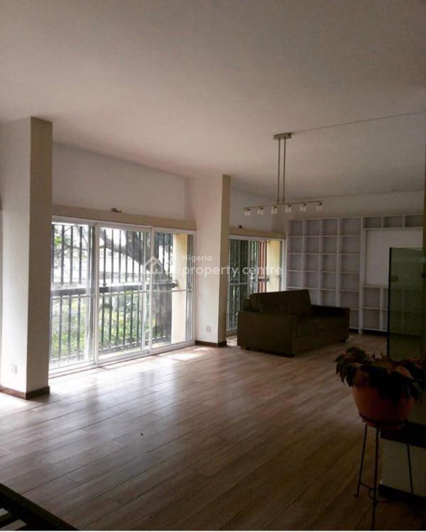 4 Bedroom Townhouse, Old Ikoyi, Ikoyi, Lagos, Terraced Duplex for Sale