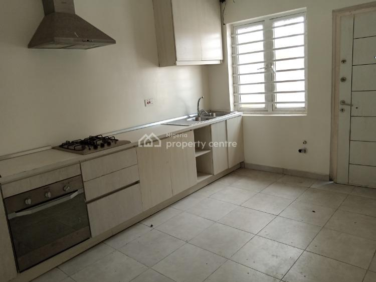 1 Bedroom Self-contained Studio Flat, After.con Oil Filling Station, Ikate Elegushi, Lekki, Lagos, Mini Flat for Rent