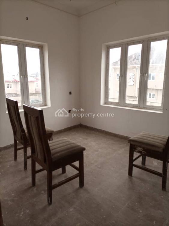 Brand New 4 Bedroom Semi Detached Duplex, Glory Estate, Ifako, Gbagada, Lagos, Semi-detached Duplex for Sale