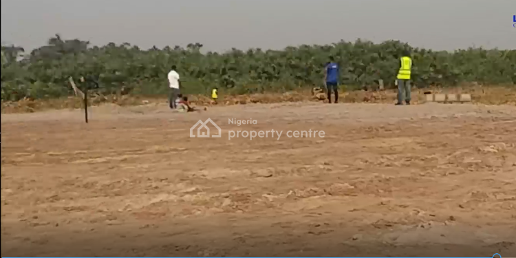 Queens Garden Estate, Ibeju, Lagos, Residential Land for Sale
