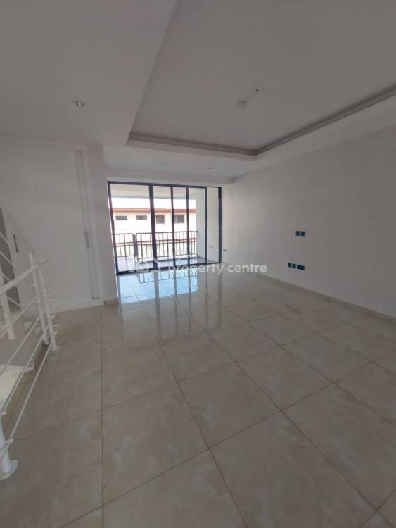 Exquisitely Finished 4 Bedrooms Terraced Duplex with a Room Bq, Oniru, Victoria Island (vi), Lagos, Terraced Duplex for Sale