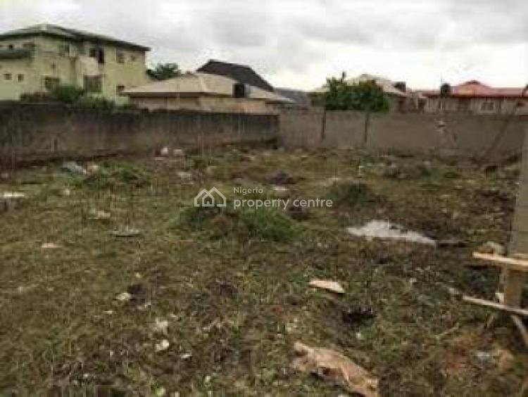 Dry Land, Magodo, Lagos, Land for Sale
