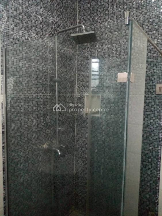 5 Bedroom Fully Detached Duplex with a Room Bq, Ikota, Lekki, Lagos, Detached Duplex for Rent