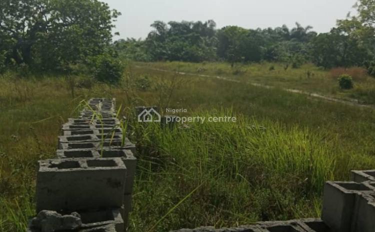 Lakewood Estate, Akodo, Akodo Ise, Ibeju Lekki, Lagos, Residential Land for Sale
