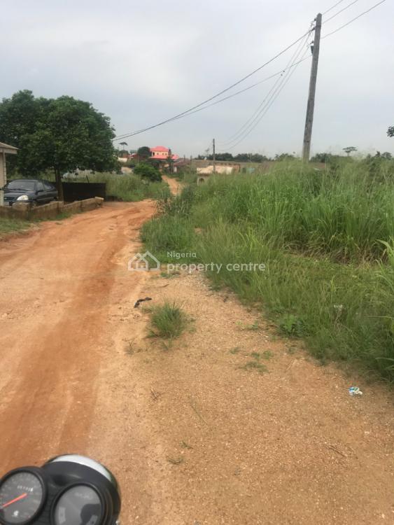 a Full Plot of Land Measuring 677sqm, Gideon Bus-stop, Kara, Ibafo, Ogun, Residential Land for Sale