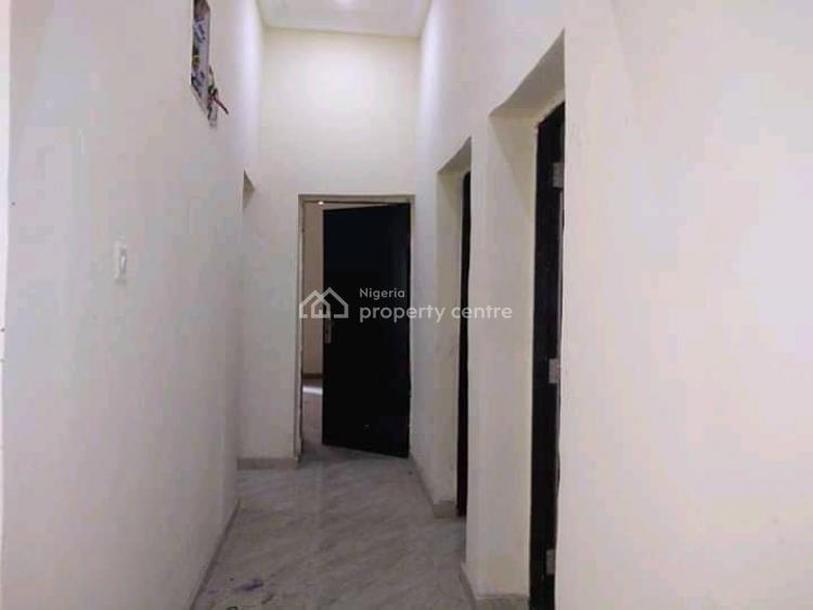 Brand New 3 Bedroom Flat with Bq, Games Village, Kaura, Abuja, Mini Flat for Rent