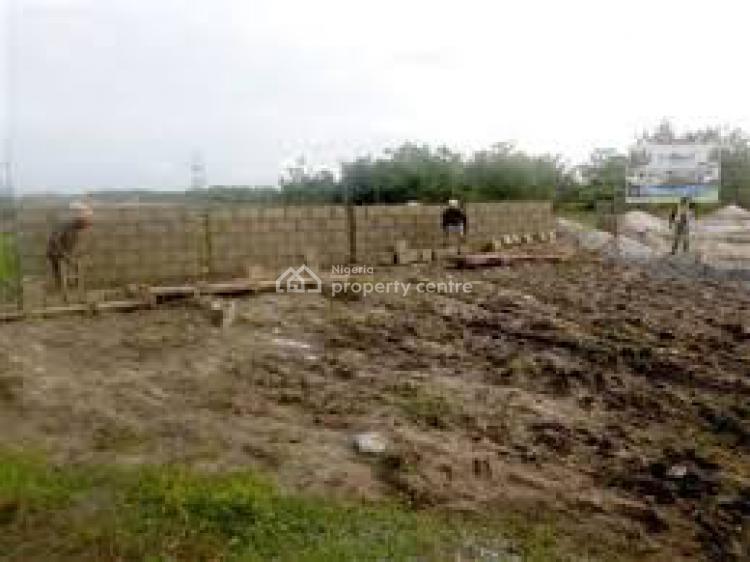 Affordable Plots with High Roi, Zaam Estate, Adekoyemi Atan-ota, Otta, Ado-odo/ota, Ogun, Mixed-use Land for Sale