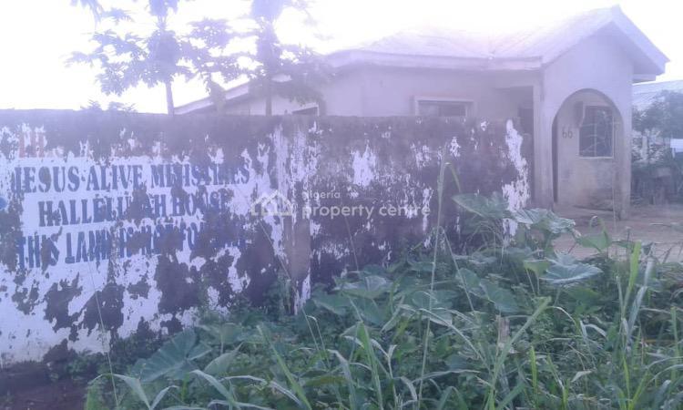 1 Plot of Land, Otta, Ado-odo/ota, Ogun, Residential Land for Sale