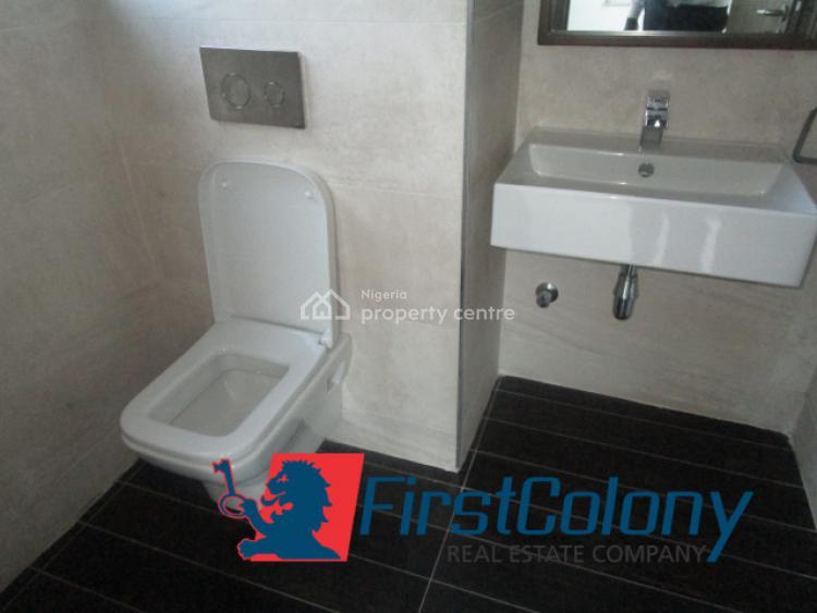 Luxury 3 Bedroom Apartment with Excellent Facilities, Residential Zone, Banana Island, Ikoyi, Lagos, Flat for Rent