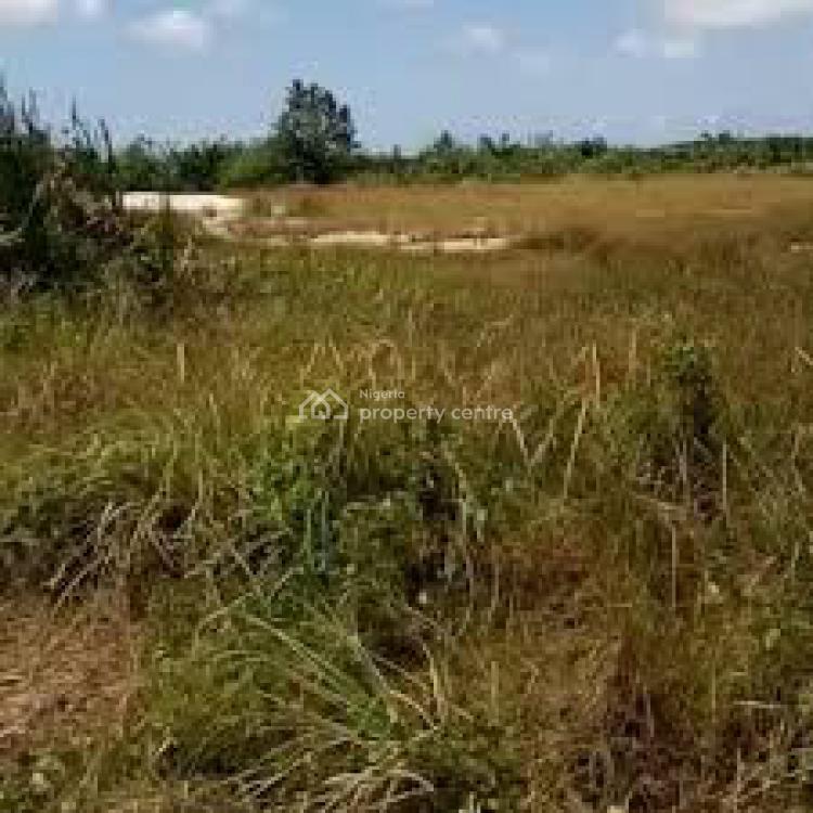 High Roi Plots of Land, Westville Estate at Atan Ota, Otta, Ado-odo/ota, Ogun, Mixed-use Land for Sale