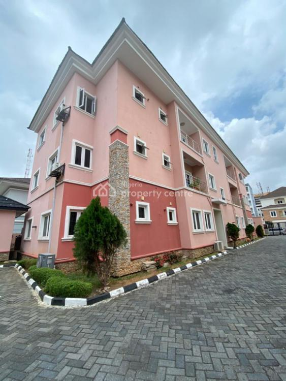 Lovely 3 Bedroom Flat with a Bq, Ikoyi, Lagos, Flat for Rent