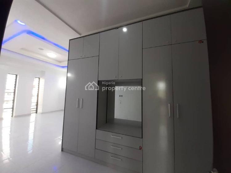 Tastefully Finished 5 Bedroom Duplex, Thomas Estate, Ajiwe, Ajah, Lagos, Detached Duplex for Sale