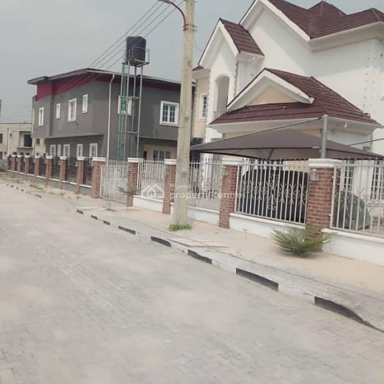 Land with Governors Consent, Amity Estate, Sangotedo, Ajah, Lagos, Residential Land for Sale