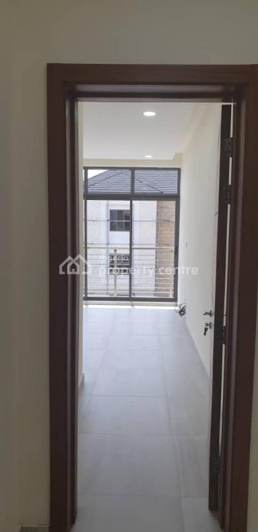 Newly Built Luxury Flats, Off Alexander Avenue, Old Ikoyi, Ikoyi, Lagos, Flat for Rent