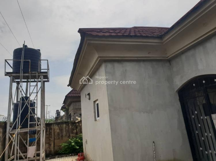3 Bedroom Bungalow, Apo Resettlement, Apo, Abuja, Detached Bungalow for Sale