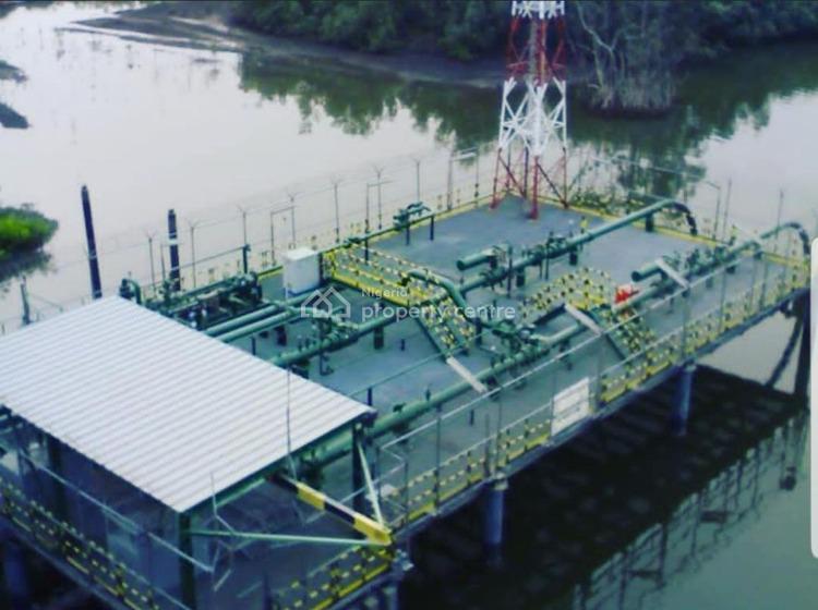 Gas (lpg) Processing Plant, Port Harcourt, Rivers, Factory for Sale