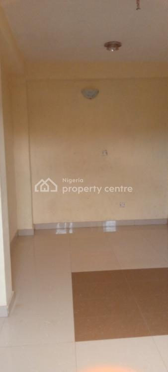 Large One Bed Selfcontained, Abijo, Palmsbay Estate, Sangotedo, Ajah, Lagos, Self Contained (single Rooms) for Rent