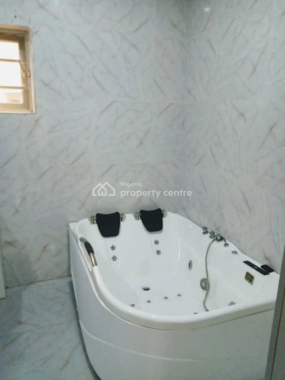 Brand New 4 Bedroom En-suite Duplex, Ikota Villa Estate, Ikota, Lekki, Lagos, Detached Duplex for Sale
