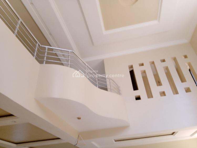Tastefully Finished 5 Bedroom Terraced Duplex with a Room Bq, Lekki Phase 1, Lekki, Lagos, Detached Duplex for Sale
