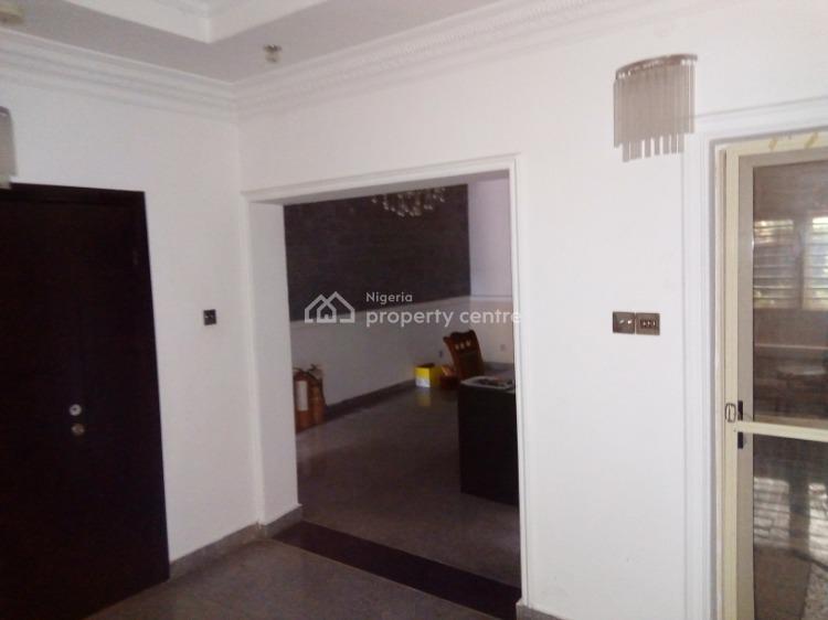 Luxury 3 Bedroom Flat with Lounge Spaces, Off Admiralty Way, Lekki Phase 1, Lekki, Lagos, Terraced Duplex for Rent