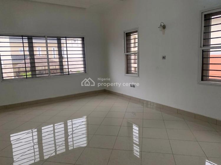 4 Bedroom Semi Detached Duplex, Off Fola Osibo, Lekki Phase 1, Lekki, Lagos, Semi-detached Duplex for Rent