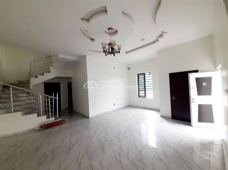 4 Bedroom Semi Detached Duplex with Bq, Ikota Estate, Ikota, Lekki, Lagos, Semi-detached Duplex for Sale