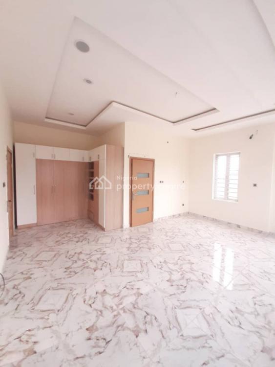 5 Bedroom Detached Duplex and 1 Bq By Northwest Filling Station Lekki, Lekki Phase 2, Lekki, Lagos, Detached Duplex for Sale