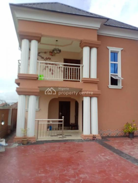 Brand New Room Self Contained, Before Eleko, Igando Orudu, Ibeju Lekki, Lagos, Self Contained (single Rooms) for Rent