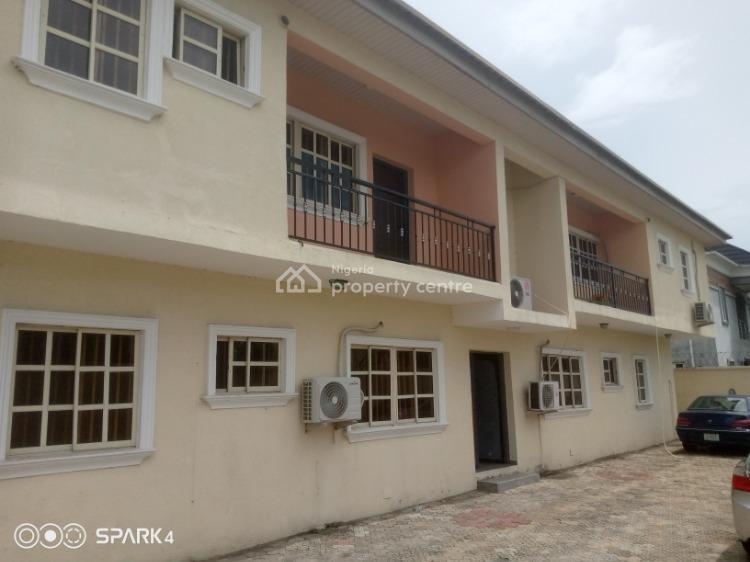Luxury Three Bedrooms Flat, Off Adebayo Dorherty, Lekki Phase 1, Lekki, Lagos, Flat for Rent