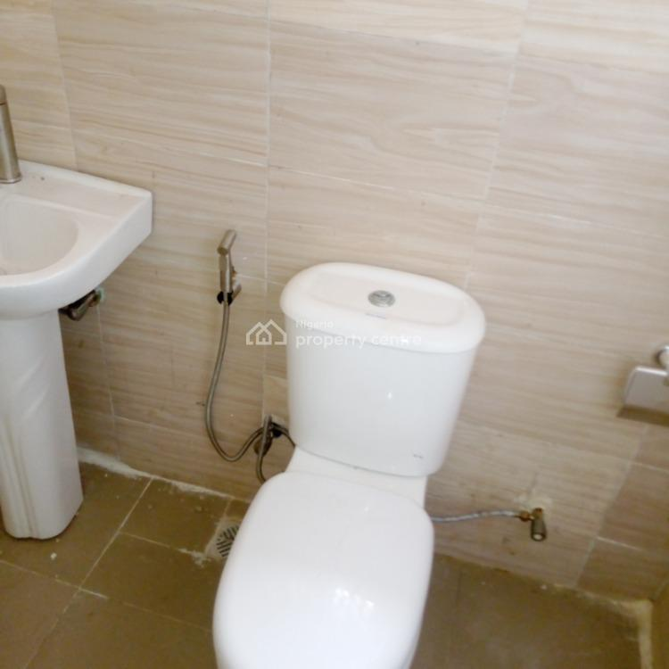 Standard Two Bedrooms Apartment, Peace Land Estate, Ogombo, Ajah, Lagos, Flat for Rent