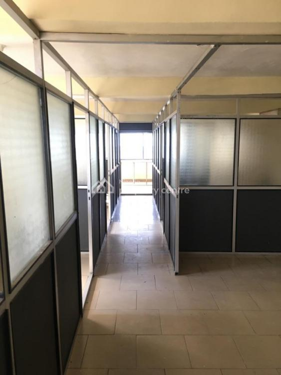 Decent 89 Sqm of Open Floor Space, King George V Road, Onikan, Lagos Island, Lagos, Office Space for Rent