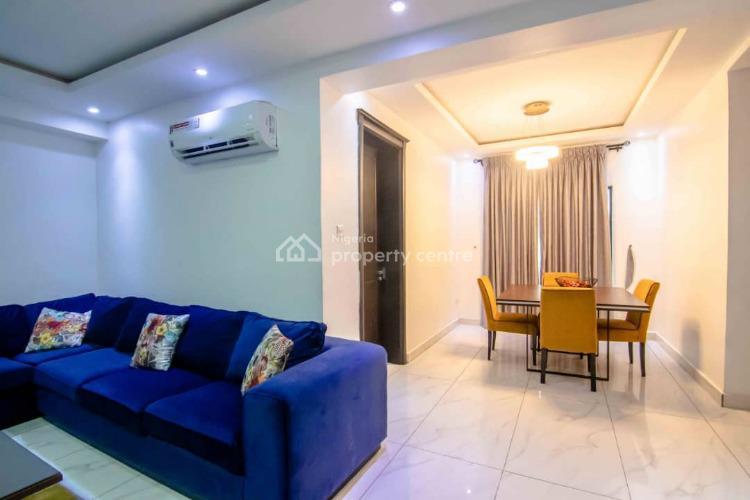 Stylish Two Bedroom Luxury Apartment, Lekki Phase 1, Lekki, Lagos, Flat Short Let