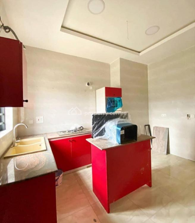 Deluxe 4 Bedroom Semi-detached Duplex, Chevron, Lekki Phase 1, Lekki, Lagos, Semi-detached Duplex for Rent