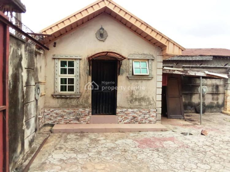 5 Bedroom Duplex, Lefenwa Itele Via Ayobo, Boys Town, Ipaja, Lagos, Detached Duplex for Sale
