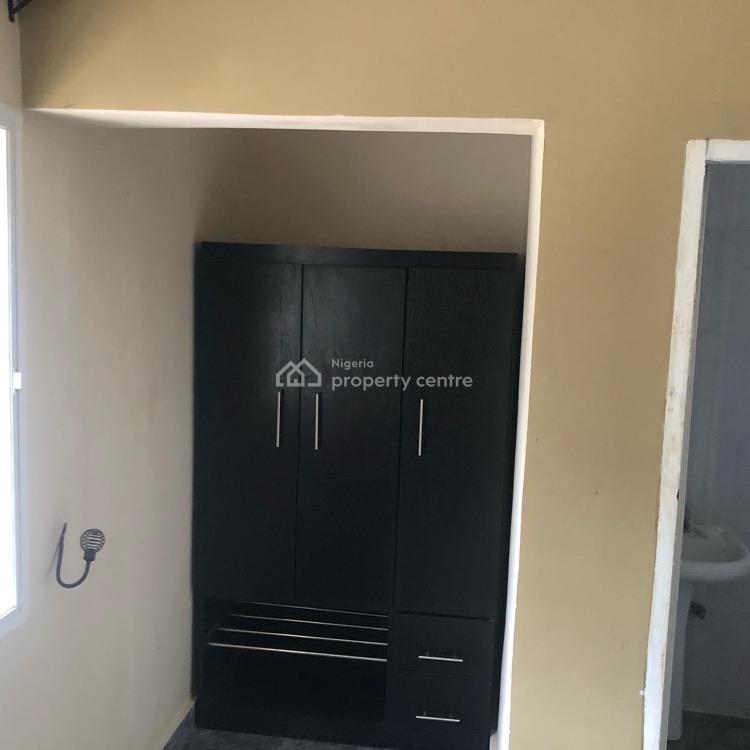 Tastefully Finished 2 Bedroom Flat, Fo1 Layout, Kubwa, Abuja, Flat for Rent