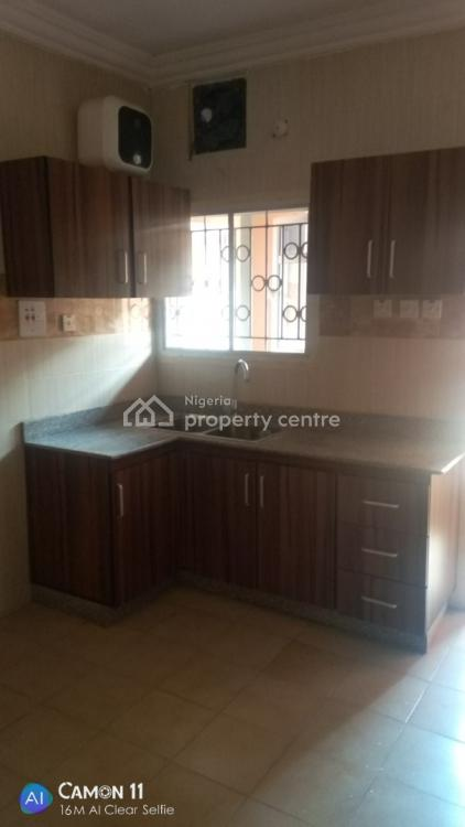4 Bedrooms with Bq, Chevy View Estate, Chevron Drive, Lekki, Lagos, Flat for Rent