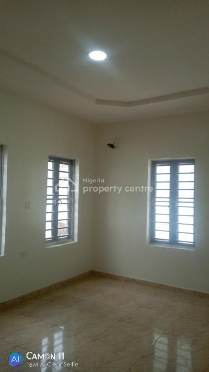 Newly Built to Taste & Spacious 5 Bedroom Duplex, Chevy View Estate, Chevron Drive, Lekki, Lagos, Detached Duplex for Rent