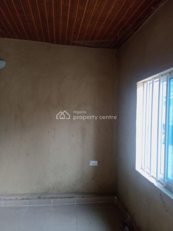 Newly Built Room and Parlour (mini Flat), Magodo Phase 1 Isheri, Magodo, Lagos, Mini Flat for Rent
