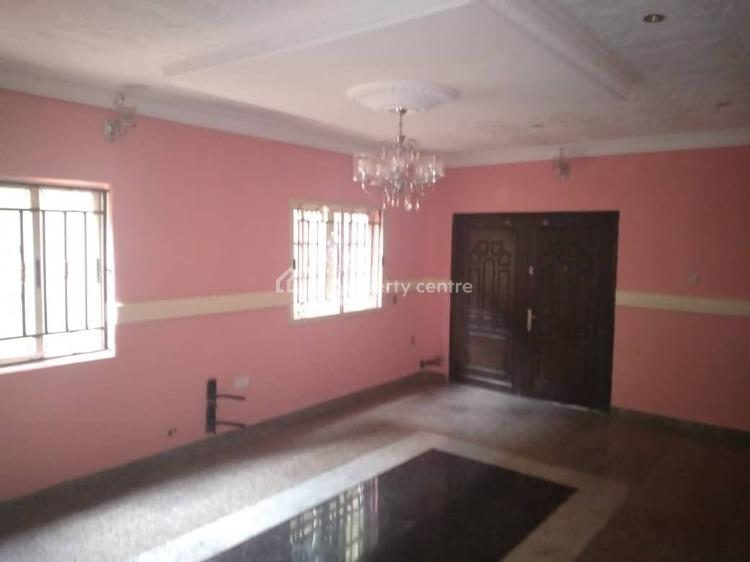 Excellence Spacious 3 Bedroom Flat, Pedro, Gbagada, Lagos, Flat for Rent