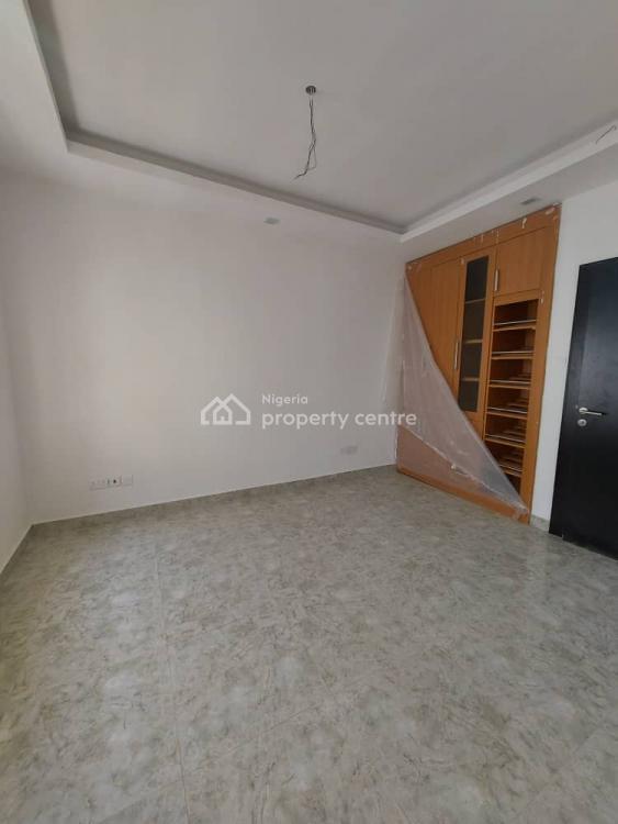 4 Bedrooms Terraced Duplex, Ikate Elegushi, Lekki, Lagos, Terraced Duplex for Sale