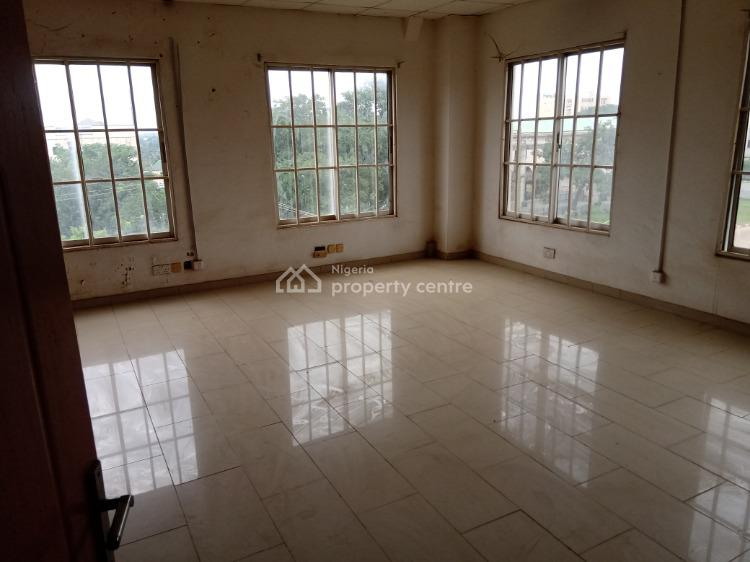 Office Space, Central Business District, Abuja, Office Space for Rent