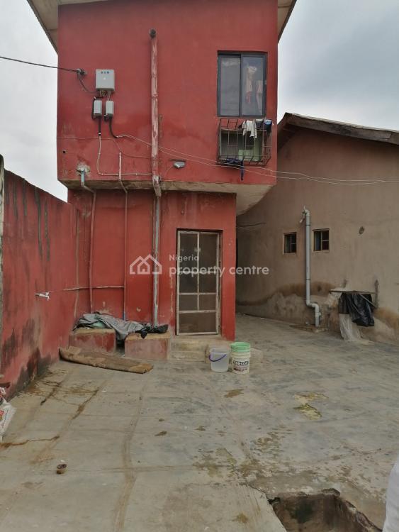 Block of Flats, Tajudeen Alli Estate, Agric, Ikorodu, Lagos, Block of Flats for Sale
