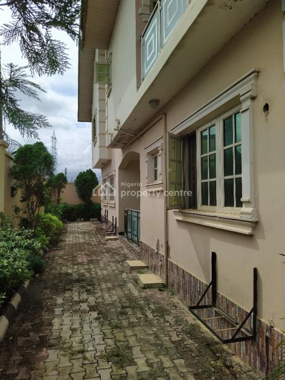 Vacant Possession Luxury 6 Bedrooms Duplex, Phidel Estate, Isheri Olofin, Alimosho, Lagos, House for Sale